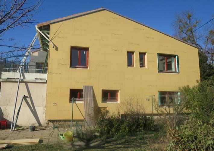 Cout isolation combles m2 cout isolation combles m2 prix for Cout maison 100m2