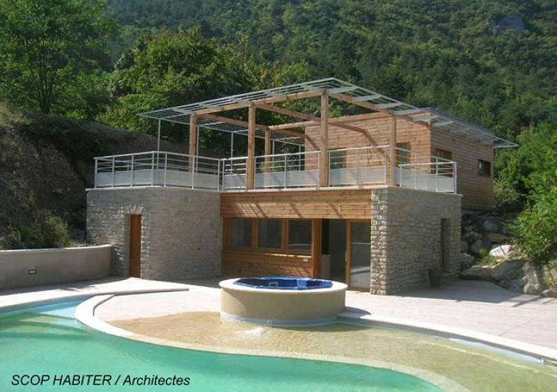 Devis Architecte Maison Architecte Devis Saintcyr Sur Mer